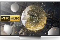 "Sony XD5805 75"" 4K Ultra HD LED TV"