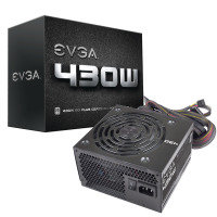 Evga 430w 80+ White Series Psu