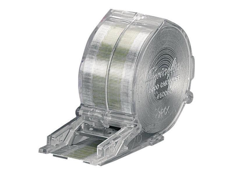 Rexel Auto 25 Staple Cartridge Ref 06308 [Pack 5000]