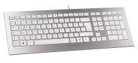 Cherry Strait Wired Keyboard - USB