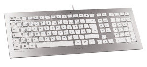 Cherry Strait Wired Keyboard - USB