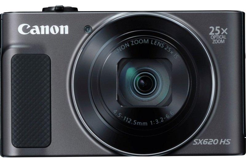 Canon PowerShot SX620 Compact Digital Camera