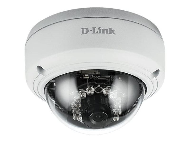 D-Link DCS-4603 Full HD PoE Network Surveillance Camera