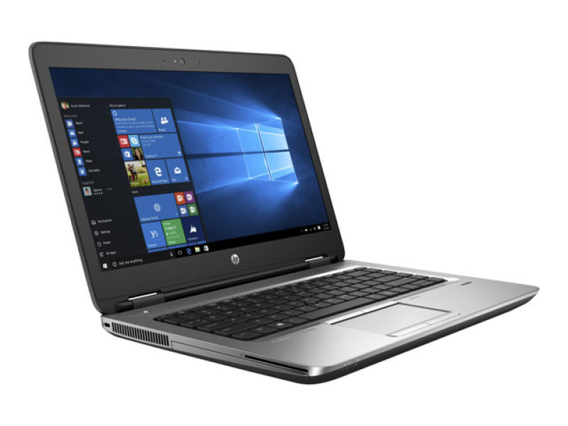 HP ProBook 640 G2 Laptop Y3B11ET