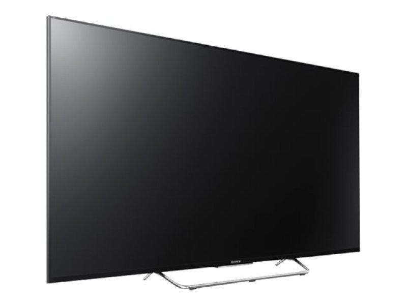 "55"" Black Led Large Format Display Full Hd 17/7 Operation"