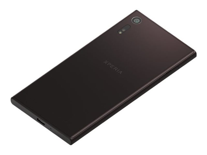Sony Xperia XZ 32GB Phone - Black