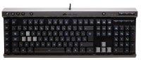 Corsair K40 Gaming Keyboard - Backlit Multicolor LED