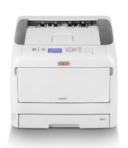 OKI C833dn A3 Colour LED Laser Printer