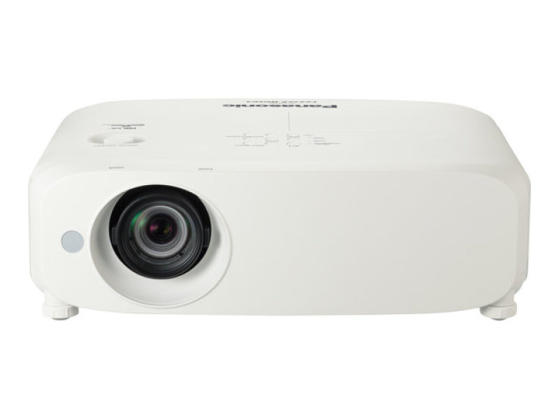 Panasonic PT-VW530EAJ WXGA Resolution 3lcd Technology Meeting Room Projector - 5,000 lms