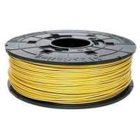 XYZ Da Vinci Junior PLA Filament - Gold