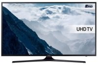 "Samsung KU6020 55"" UHD 4K Smart TV"