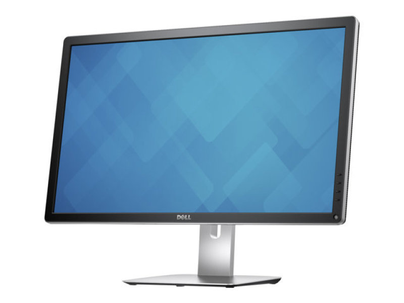 "Dell P2715Q 27"" Ultra HD 4K Monitor"