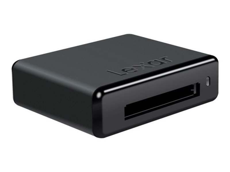 Lexar Professional Workflow CR1 Card Reader