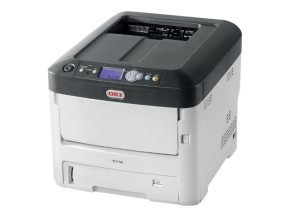 Oki C712N A4 Colour Laser Printer (3 year onsite warranty)