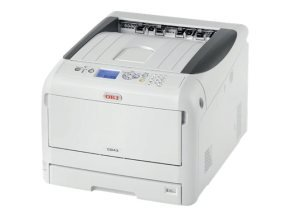 Oki C833DN A3 Colour Laser Printer