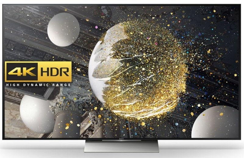 """65"""" 4k Uhd Led Tv With Freeview Hd 3840 X 2160 Black 4x Hdmi And 3x"""