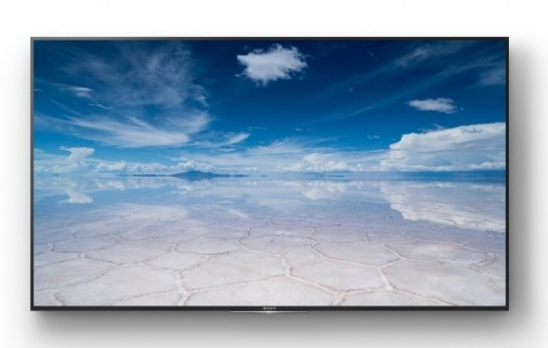 """Sony 65XD8501 65"""" Ultra HD Large Format Display"""