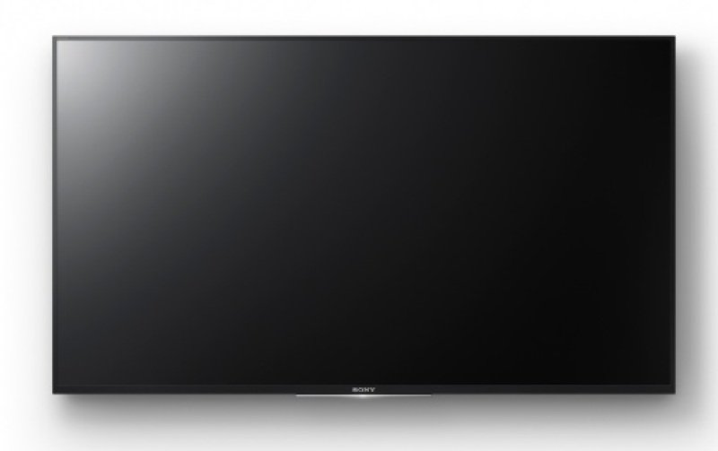 "Sony 43XD8001 43"" Ultra HD Large Format Display"