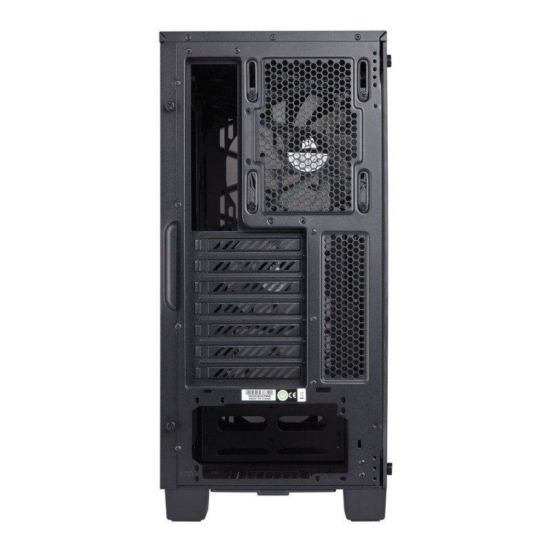 Corsair Crystal Series 460X ATX Mid-Tower Case