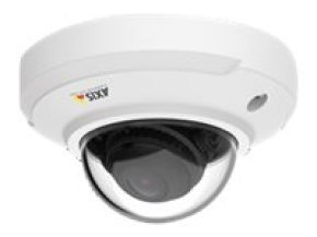 AXIS Companion Dome WV Network Surveillance Camera