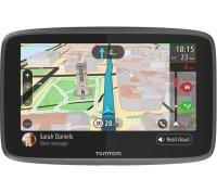 "TomTom GO 5200 5"" Wireless Sat Nav - World Maps"