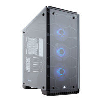 Corsair Crystal Series 570X RGB Gaming Case