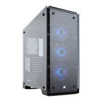 Corsair Crystal Series 570X RGB Gaming Case