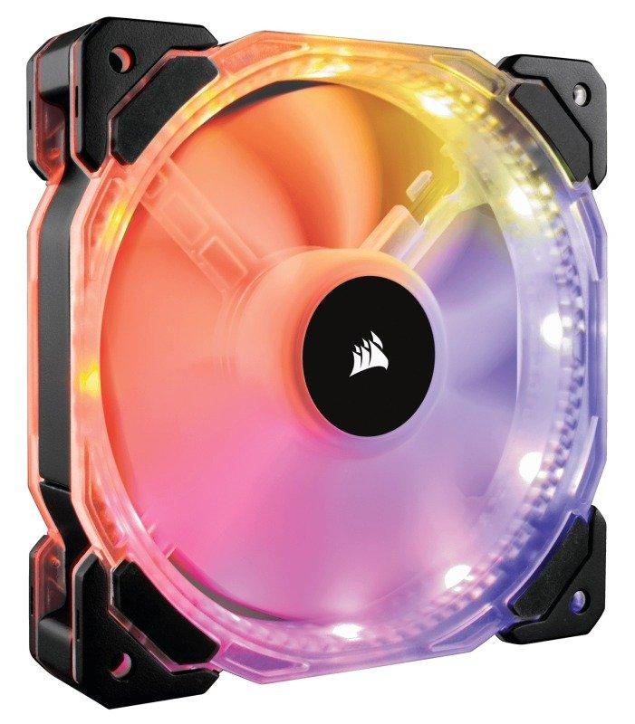 Corsair HD120 RGB - No Controller