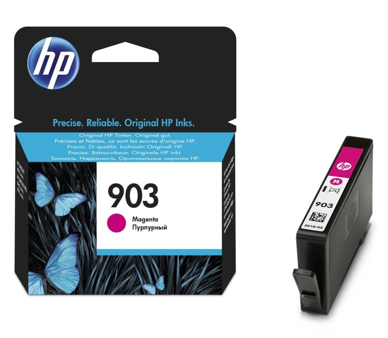 HP 903 MAGENTA ORIGINAL INK CARTRIDG