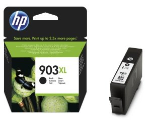HP 903XL HIGH YIELD BLACK ORIGINAL I