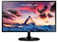 """Samsung S24F350 24"""" Full HD LED Monitor"""
