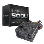 Evga 500w 80+ White Series Psu