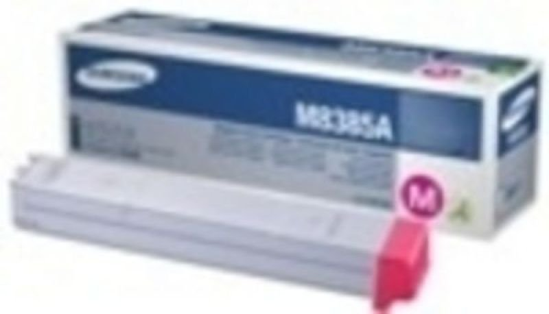 Samsung CLX-M8385A Magenta Toner Cartridge 15000 Pages
