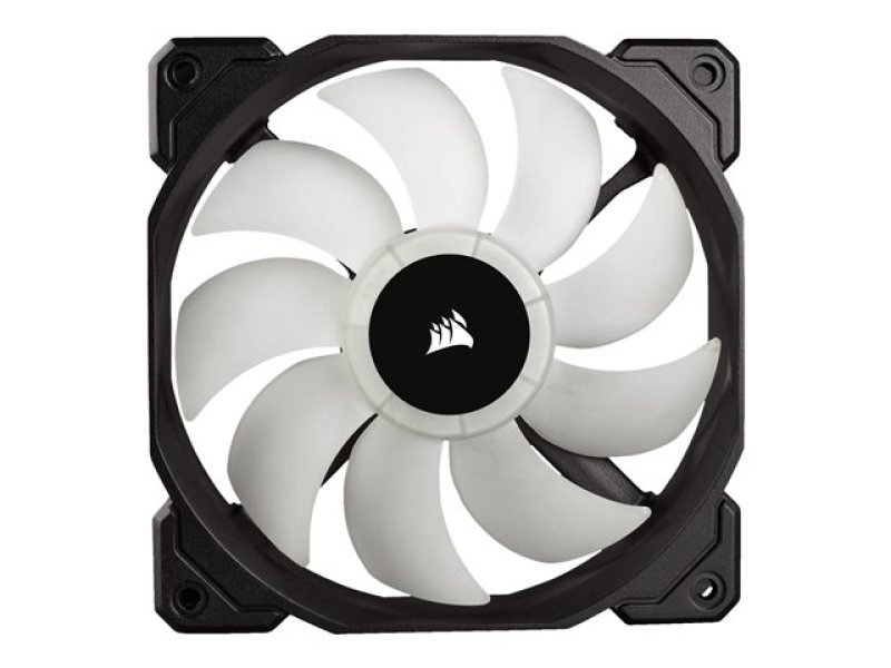 Corsair Sp120 Rgb Fan - With Controller