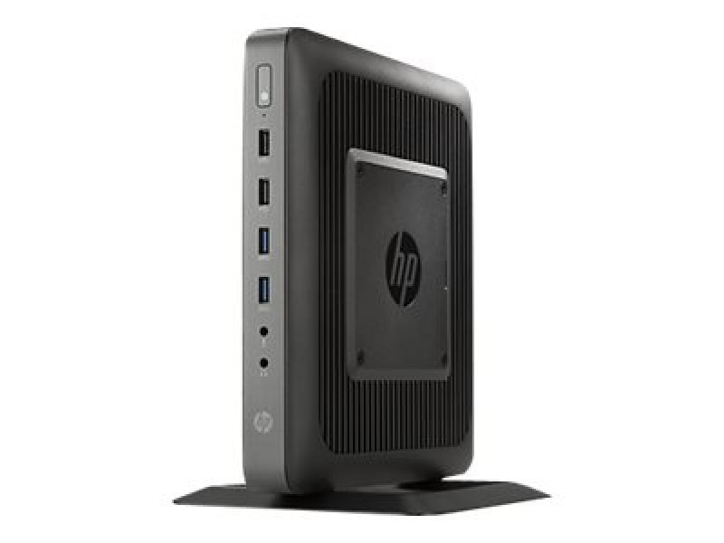 HP Flexible Thin Client t620 GX-217GA 1.65 GHz 4GB RAM 16GB SSD HD