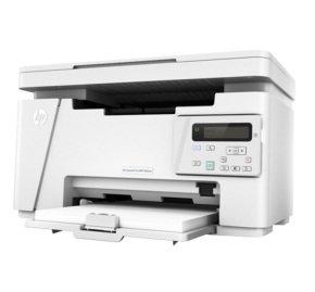 HP M26nw Wireless Multi-Function Mono Laser Printer