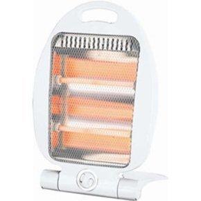 Warmlite WL42006 400/800W Quartz Heater