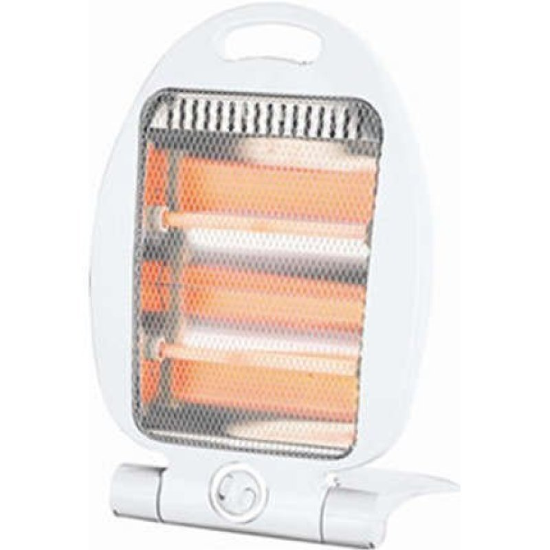 Warmlite WL42006 400/800W Quartz Heater