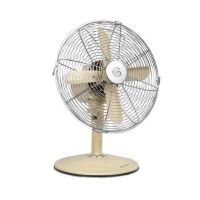 Swan SFA1010CN Vintage Cream Desk Fan