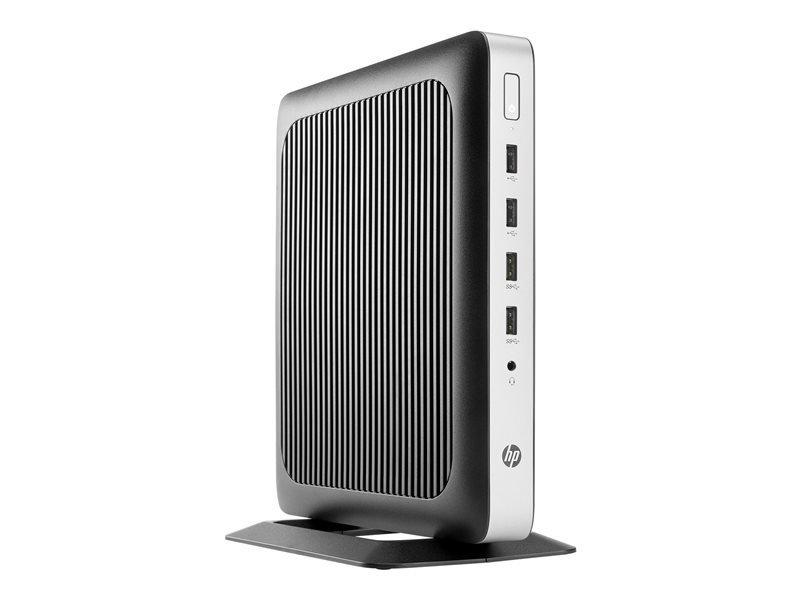 HP t630 GX-420GI 2 GHz 4GB RAM 8GB Flash Drive Thin Client