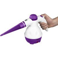 Pifco P29002PU Handheld Steam Cleaner