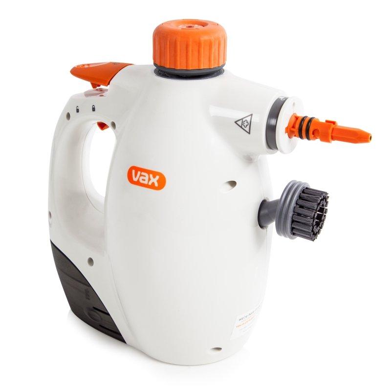 Vax S4SU Hard Floor Ultimate Steam Cleaner