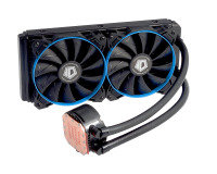 IDCooling FrostFlow 240L-B Watercooling Blue LED