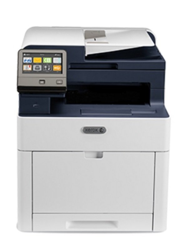 WC 6515 Colour Multifunction Printer