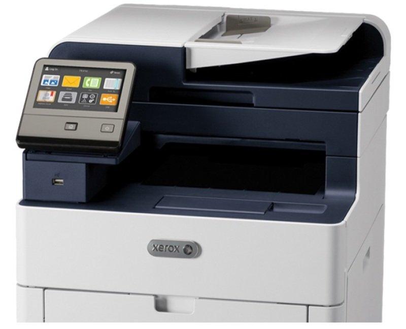 KWC 6515 Colour Multifunction Printer
