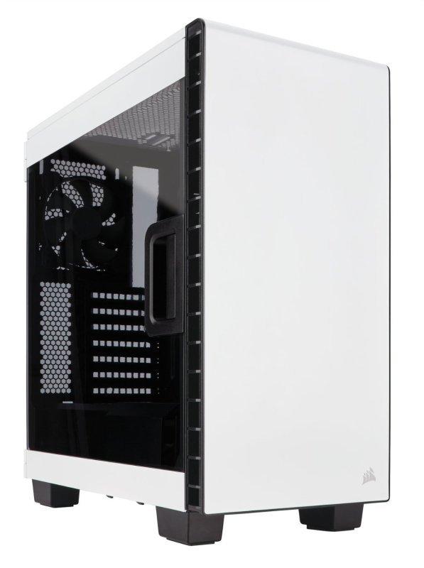 Carbide Clear 400c White