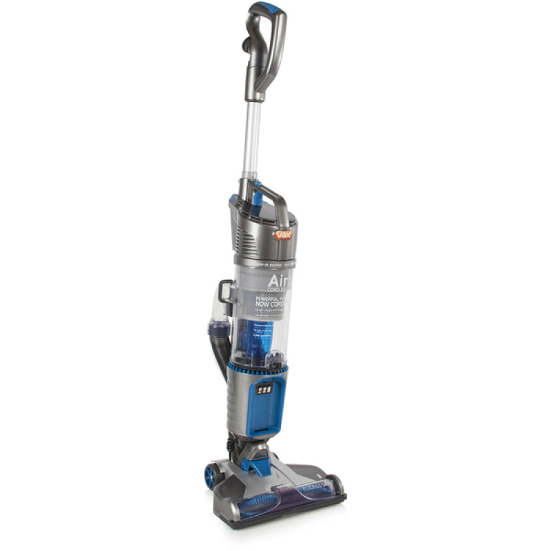 Vax Air U86-AL-B Upright Bagless Vacuum