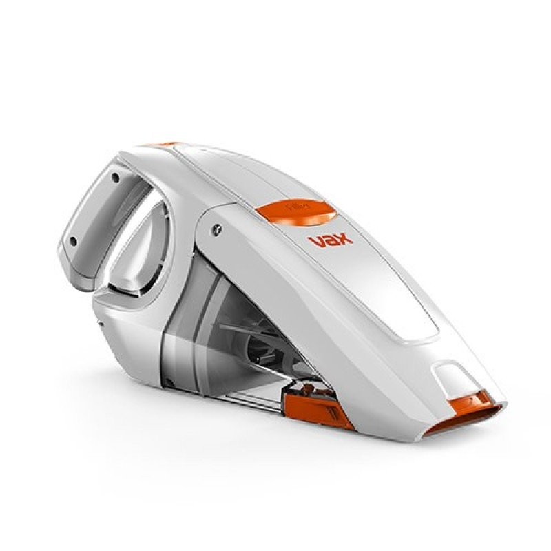 Vax Vrs702 Gator 10.8V Handheld Vacuum Cleaner