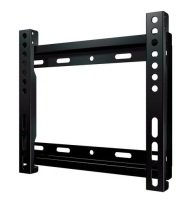 """Low-Profile Wall Mount For flat-panel TVs up to 39"""""""