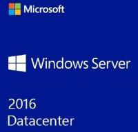 Windows Server 2016 Datacenter (Dell ROK)